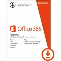Microsoft MS ESD Office 365